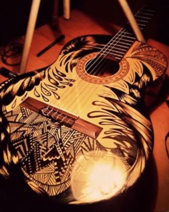 Gitar Kursu Ankara Çayyolu