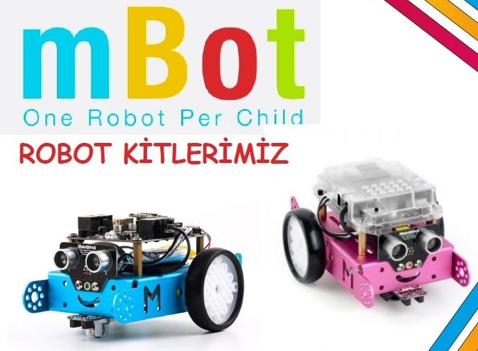 robotik kursu