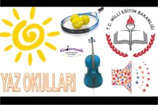Çayyolu Ramel Yaz Okulu