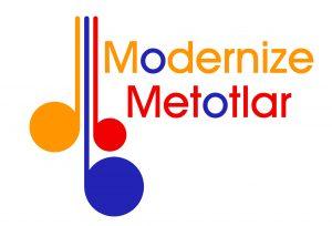 Modernize Metotlar logo