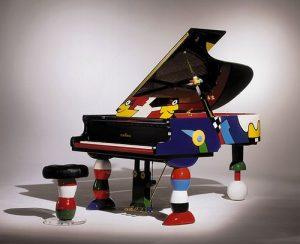 Piyano-Kursu